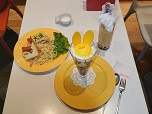 「ぷよクエカフェ2019」試食会レポート 公募メニューも続々登場