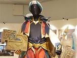 『FGO』の展覧会をレポート 史実からバビロニアを読み解く展示も