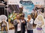 グリー、住友商事、米イレーションがみる北米での日本アニメIP、ゲームの可能性