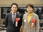 MCF新任代表理事の千葉氏&泉氏インタビュー