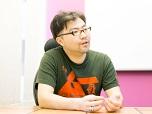 【インタビュー】森尾紀明氏が語るマスタッシュのビジョンとカルチャー