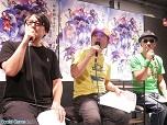 『FGO Arcade』稼働後初のファンミーティングを開催!