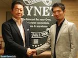 マイネット戦略顧問に就任した和田氏と代表上原氏が語るスマートフォン市場の未来
