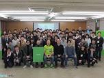 """ファリアー主催の学生向け勉強会""""駿馬 KAIKOU""""が札幌で開催"""