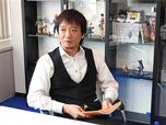 キャラクターや世界観を生み出すExysが目指すものとは 稲冨社長に訊いた