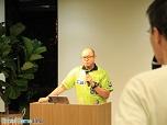 ファリアー、企業の採用担当者向け勉強会「伯楽」の第一回勉強&交流会をレポート