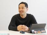 「地道な努力と新規IPの創出を」…KLab森田氏が語るゲーム事業の展望