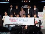 豪華スタッフが集結した『快感♥フレーズCLIMAX』制作発表会