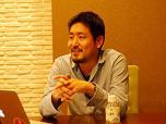 gloopsはなぜネイティブシフトを行うのか 池田社長が描く成功への青写真