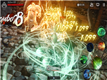 ネクソンのアクションRPG『DarkAvenger X』先行体験会レポート