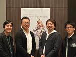 『リトル ノア』の制作秘話を吉田明彦氏と皆葉英夫氏らが語る貴重な講演を取材