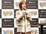 本田翼さん製作総指揮の新作『にょろっこ』発表会の模様をレポート!
