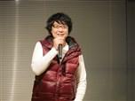 『FF』や『サ・ガ』のアートディレクションを手掛けたDWの直良有祐氏が講演