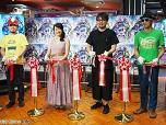 『Fate/Grand Order Arcade』オープニングセレモニー
