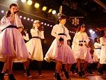 『AKB48 ステージファイター』の特別公演が「秋葉原AKB劇場」で開催!