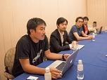 中国最新の技術と日本のクオリティが融合した『ガーディアンクラッシュ』に迫る