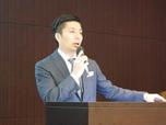 CA決算説明会 藤田社長「全て順調」『グランブルー』中心にゲーム伸長