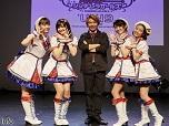 『アイドルマスター シンデレラガールズ U149』3巻発売記念イベントを開催