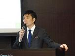 サイバーエージェント決算説明会 ネット広告、ゲーム、Amebaが伸長