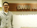 PCオンラインゲームの雄DMMがネイティブアプリ開発を強化