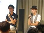 庄司氏、石倉氏、塩川氏がディライトワークスのプロデュースワークを語る