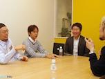 """次なる""""体験""""の提供を目指す…アカツキ×カヤック特別対談(後編)"""