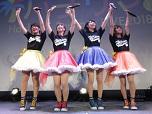 アカツキ、『八月のシンデレラナイン』1st LIVEを開催!