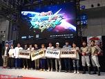 ガンダムゲーム初の賞金制大会が開催!