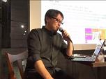 DW塩川氏が伝授する『FGO』クリエイターの仕事術についての講演をレポート