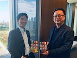 ゲーム・アニメの海外展開を手がけた二人が語る日本エンタメ産業のこれまで