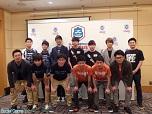 eスポーツリーグ「クラロワリーグ アジア」の日本4チームが集結