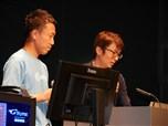 """""""ゲーム別 月間収益額 世界1位""""を獲得した『旅かえる』の講演をレポート"""