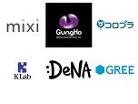 モバイルゲーム企業の4-6月決算まとめ…19社中14社が営業減益に