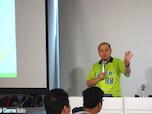 【連載】-活人研- 第48回「ゲーム業界に就職すること」