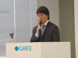 【グリー決算説明会】QonQで78億円の赤字→24億円の黒字転換に