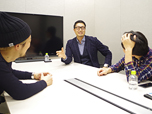 安藤武博氏×『FFBE』キーマン達の座談会 キャラガチャの是非にも注視