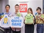 バンダイ×LINE開発陣に訊く『LINEで発見!! たまごっち』誕生秘話
