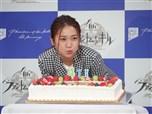 『ファンキル』新CM発表会レポート 大島優子さんが1年ぶりに公の場に登場