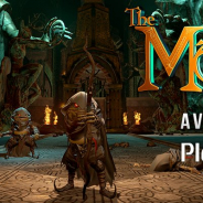 【PSVR】ダンジョン探索RPG『The Mage's Tale』が米国PS STOREで配信開始