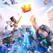 Supercell、『クラッシュ・ロワイヤル』のアップデートで新ゲームモード追加やホーム画面の変更など