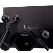 メディア工房、モーショントラッキングキット『NOLO CV1』先行予約の受け付けを開始 発売予定日は5月23日に