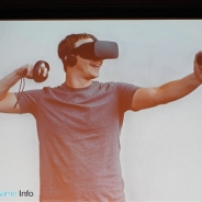 【Japan VR Summit】海外でVRビジネスを展開する4社が集結 ゲーム・アニメ・コミュニケーションなど各分野から見た現在のVR業界とは