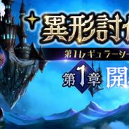 ネットマーブル、 『セブンナイツ』にてマルチコンテンツ「異形討伐戦」第1シーズンを開幕!
