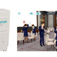 monoAI technology、Pocket RDと事業提携 バーチャル空間プラットフォーム「XR CLOUD」での展示会にリアルアバターでの参加が可能に
