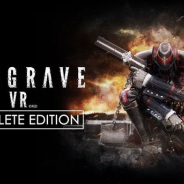【PSVR】『GUNGRAVE VR COMPLETE EDITION』が8月23日発売 フルブレイク・ガンアクションがさらに強化
