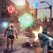 MADFINGER Games、ゾンビシューター『Dead Trigger 2』の大幅アップデート実施 迫撃砲など武器追加やゾンビ化したニワトリの群れなど