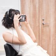 360Channel、『死霊館 エンフィールド事件』の第2弾を公開…体験会では倉持由香さんも絶叫