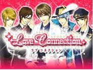 アキナジスタ、「グリー」で恋愛シミュレーションゲーム「ラブコネクション」の配信開始