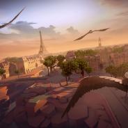 【PS Storeランキング(11/15)】PSVRコンテンツのランクイン状況をお届け 『イーグルフライト』が6位で初登場