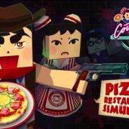 トリコル、VRジョブシミュレーター『Counter Fight3』をPSVRなどでリリース アメリカンな世界観のピザ屋で大奮闘!!